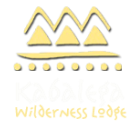 Kabalega Wilderness Lodge logo